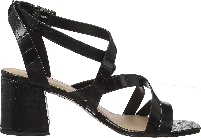 Sandalias de Punta Descubierta para Mujer New Look Snapper