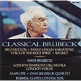 Classical Brubeck (2 CD)