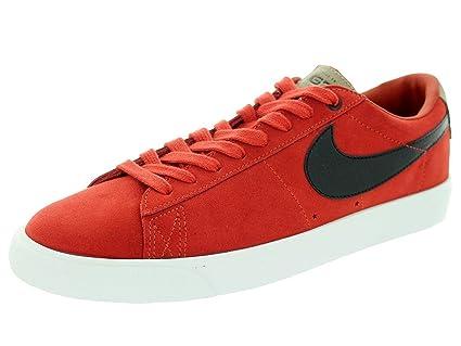 buy popular 8ddd7 53b39 Nike BLAZER LOW GT QS Mens Sneakers 716890-602