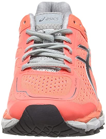 ASICS Gel-kayano 22 - Scarpe Running Donna  Amazon.it  Scarpe e borse 75de2fc66b6