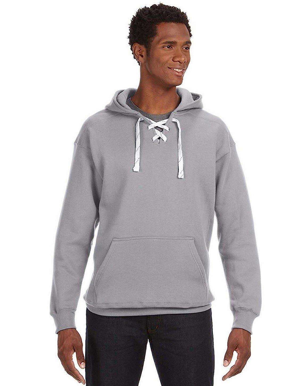 America J8830 Hockey Hood Sweatshirt J