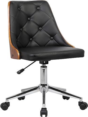 Armen Living Diamond Office Chair