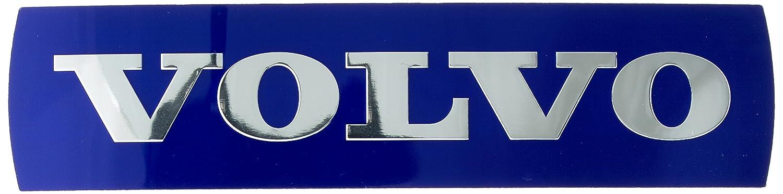 Volvo 31214625 Emblema azul para rejilla del radiador delantero. 31214625-OEM