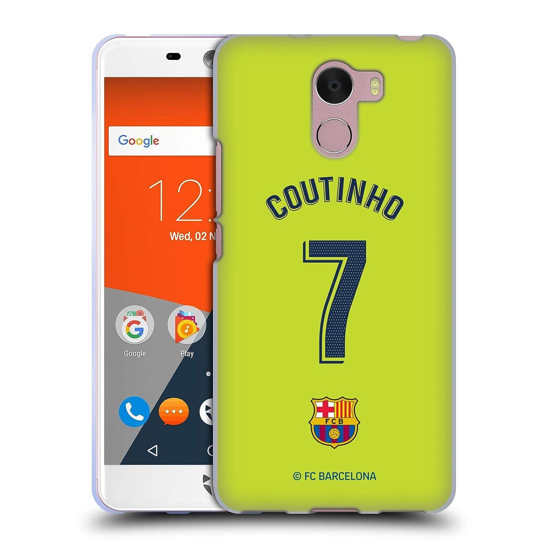 Amazon.com: Official FC Barcelona Ivan Rakitic 2018/19 ...