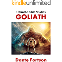 Ultimate Bible Studies: Goliath (Old Testament Bible Study Guides)