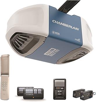 Chamberlain B730 garage door opener
