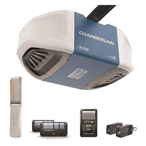 Chamberlain Group B730 Garage Door Opener