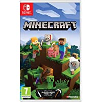 MINECRAFT Nintendo Switch by Mojang
