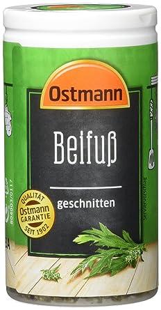 Ostmann Beifuss Geschnitten 25 G Amazon De Lebensmittel Getranke