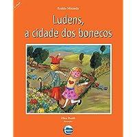 Ludens, A Cidade Dos Bonecos