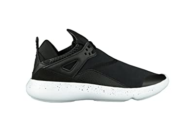 new arrival 5ebbd 5284d Nike Air Jordan Fly 89 BG Junior Trainers AA4039 Sneakers Shoes (UK 5.5 us  6Y EU 38.5, Black White 010)