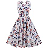 Dresses for Womens, WOCACHI Womens Plus Size