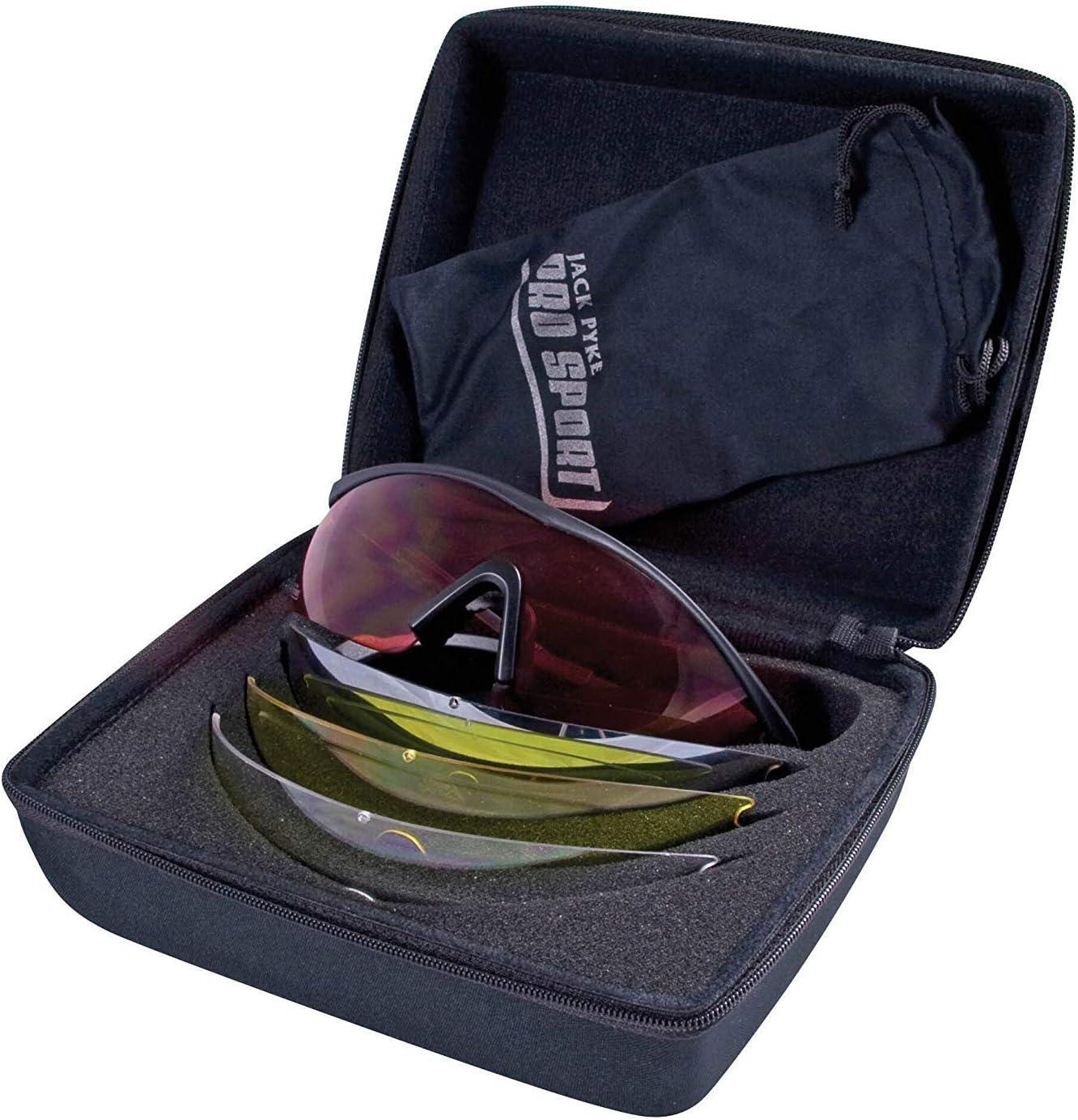 Jack Pyke Pro Sport GP - Gafas de Tiro