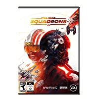 Deals on Star Wars Squadrons PC Online Game Code