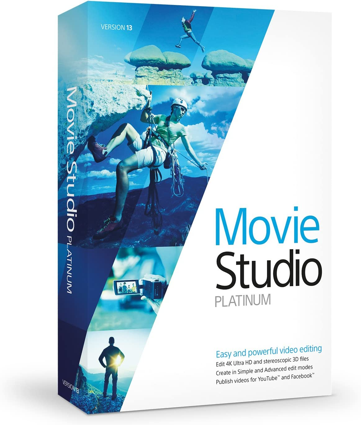 Sony Movie Studio 13 Platinum