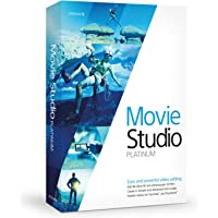 Sony Movie Studio 13 Platinum (PC)