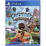 Sackboy: Uma Grande Aventura - PlayStation 4