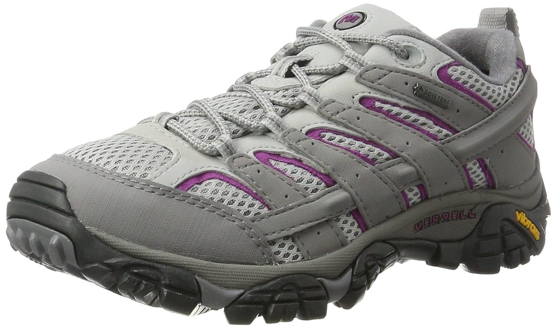 Merrell Moab 2 GTX, Zapatillas de Senderismo para Mujer J06036