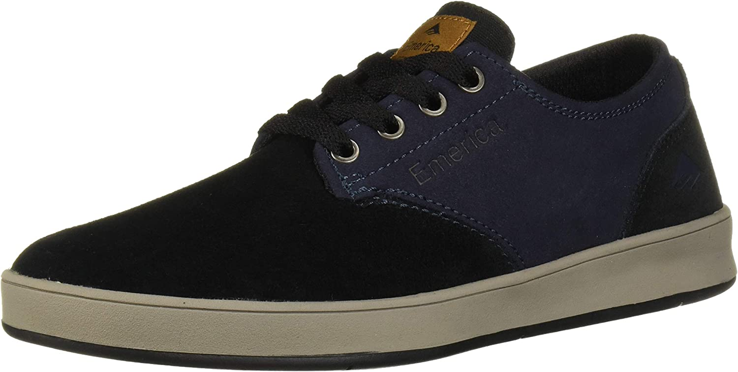 Emerica Men's The Romero Laced Skate Shoe