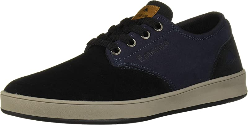 Emerica The Romero Laced Sneakers Herren Marineblau/Schwarz