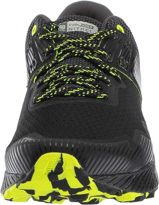 New Balance Nitrel v2, Zapatillas de Running para Hombre: Amazon ...