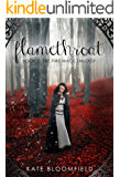Flamethroat (The Fire Mage Trilogy Book 2)