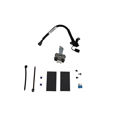 TOYOTA Genuine Accessories 08921-35870 Hitch Converter Kit: Automotive