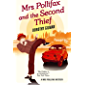 Mrs Pollifax and the Second Thief (A Mrs Pollifax Mystery Book 10)
