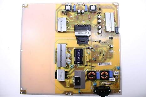 LG EAY64388841 - Placa de Fuente de alimentación para Modelo 65UH6030-UC 65UH6150-UB 65UH615A-UC: Amazon.es: Electrónica
