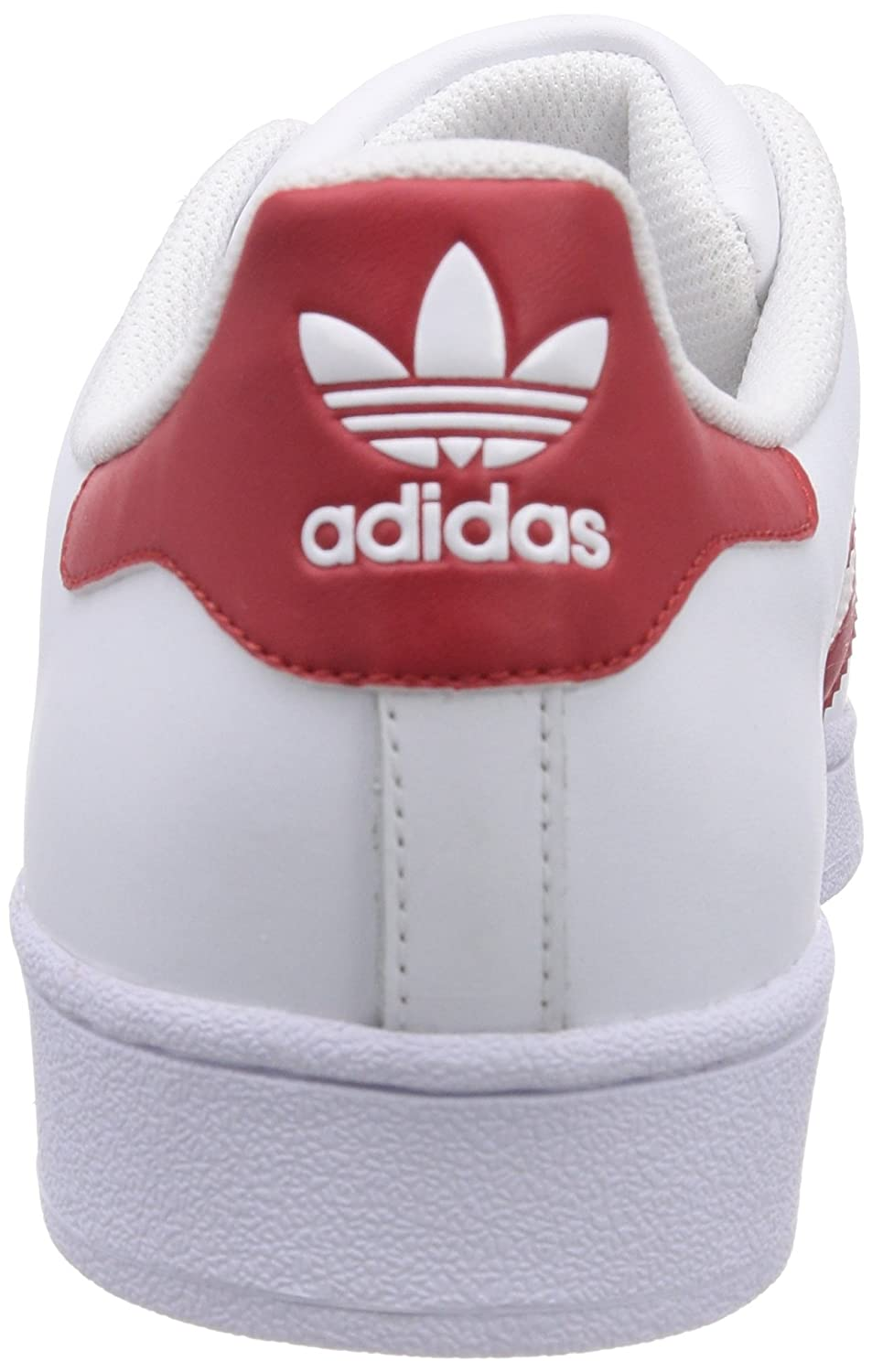 newest collection e8a30 eb1f4 adidas B27139, Chaussures de Basketball Homme Amazon.fr Chaussures et Sacs