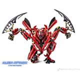 AlienAttack Toys  AATOYS   Dino SFT-01  合金あり [並行輸入品]