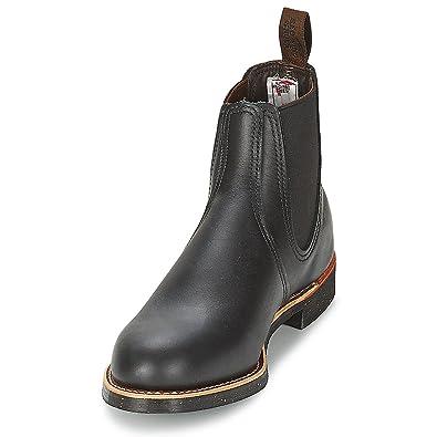 Levis 501 Cowboy Boots