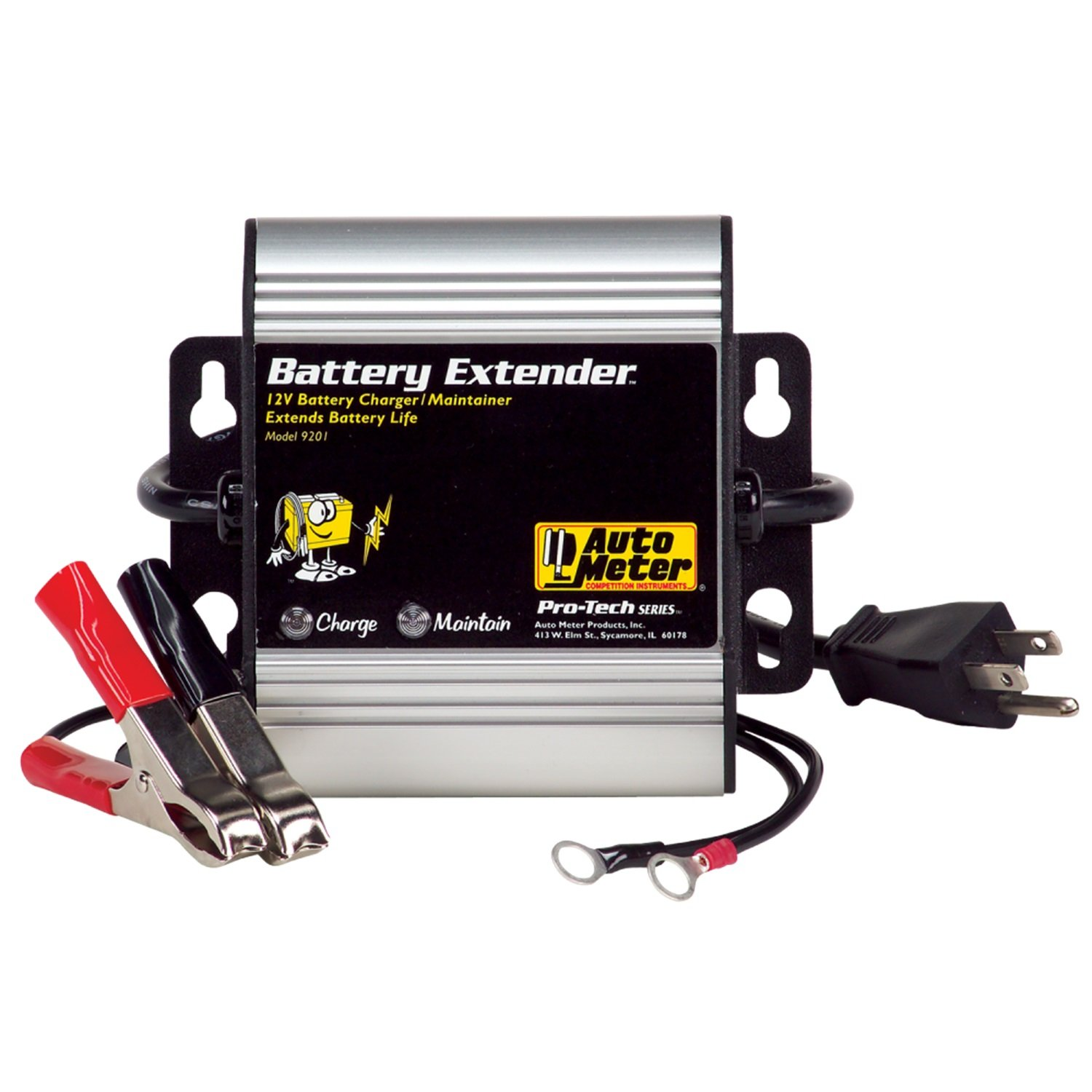 Auto Meter 9202 Battery Extender by Auto Meter