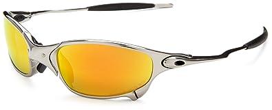 fd6dddd69a Oakley Juliet - Lunettes de soleil homme: Amazon.fr: Chaussures et Sacs