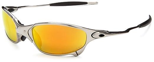 oakley x metal  Oakley X-Metal Juliet 04-147 Sunglasses: Amazon.co.uk: Clothing