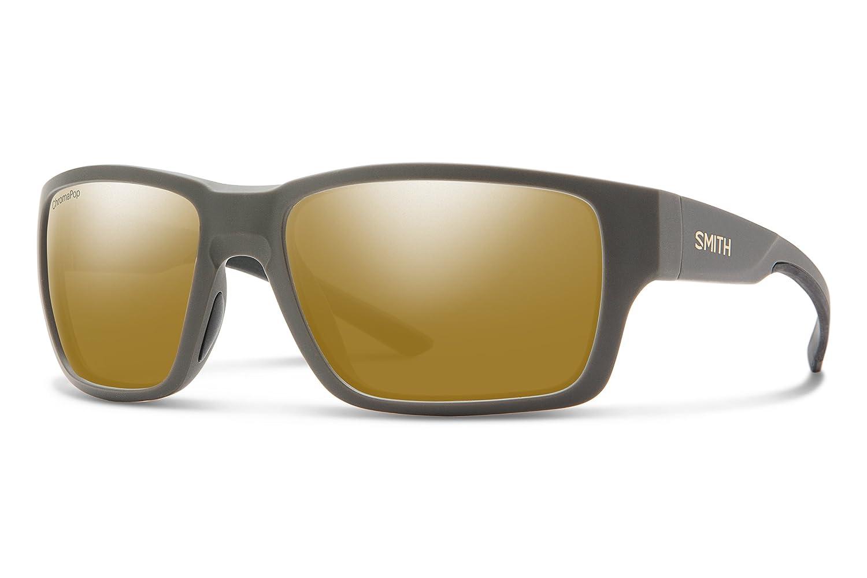ファッションデザイナー Smith Optics メンズ 201262FRE59QE メンズ カラー: ブラック Smith カラー: B07CH73PL7, B.B. Music:9f4f5a25 --- agiven.com