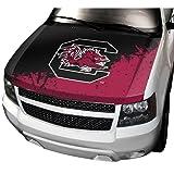 ProMark NCAA South Carolina Auto Hood Cover, One
