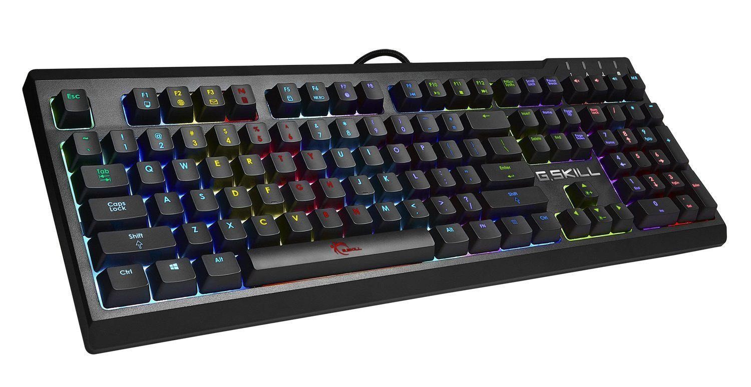 G. Skill RIPJAWS KM570 - Gaming Keyboard