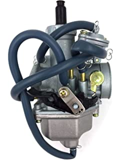 amazon com carburetor honda trx 250 trx250 recon 1997 2001 hooai new carburetor for honda trx 250 trx250 recon 1997 2001 trx250te trx250tm atv carb