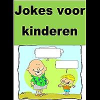 Jokes voor kinderen: Dutch