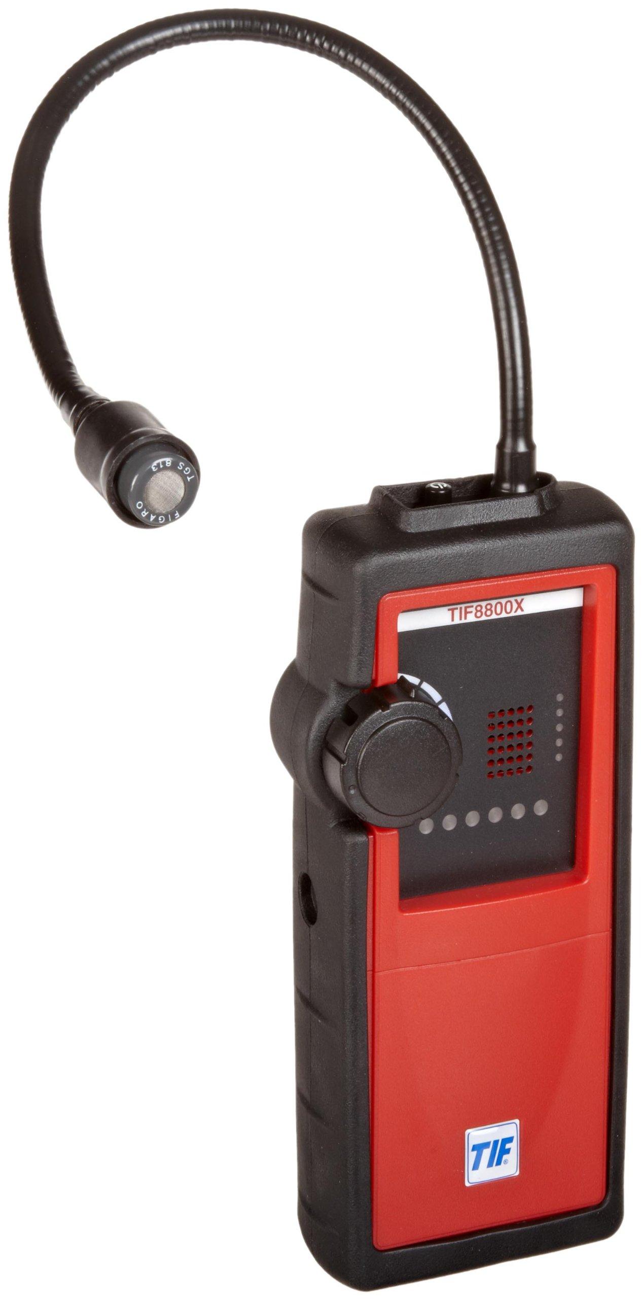Robinair TIF8800X Combustible Gas Detector by Robinair