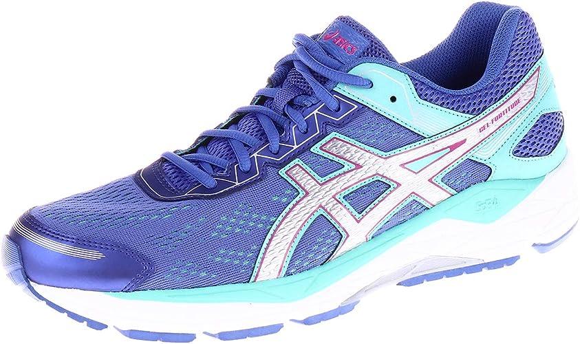 Asics Gel Fortitude 7 Primrose T5G7N3293 - Zapatillas de Running ...
