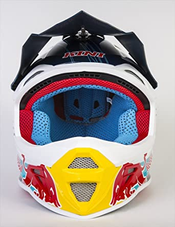 KINI-RB 3L4016060/11 protección interna del casco, XS/54, Multicolor