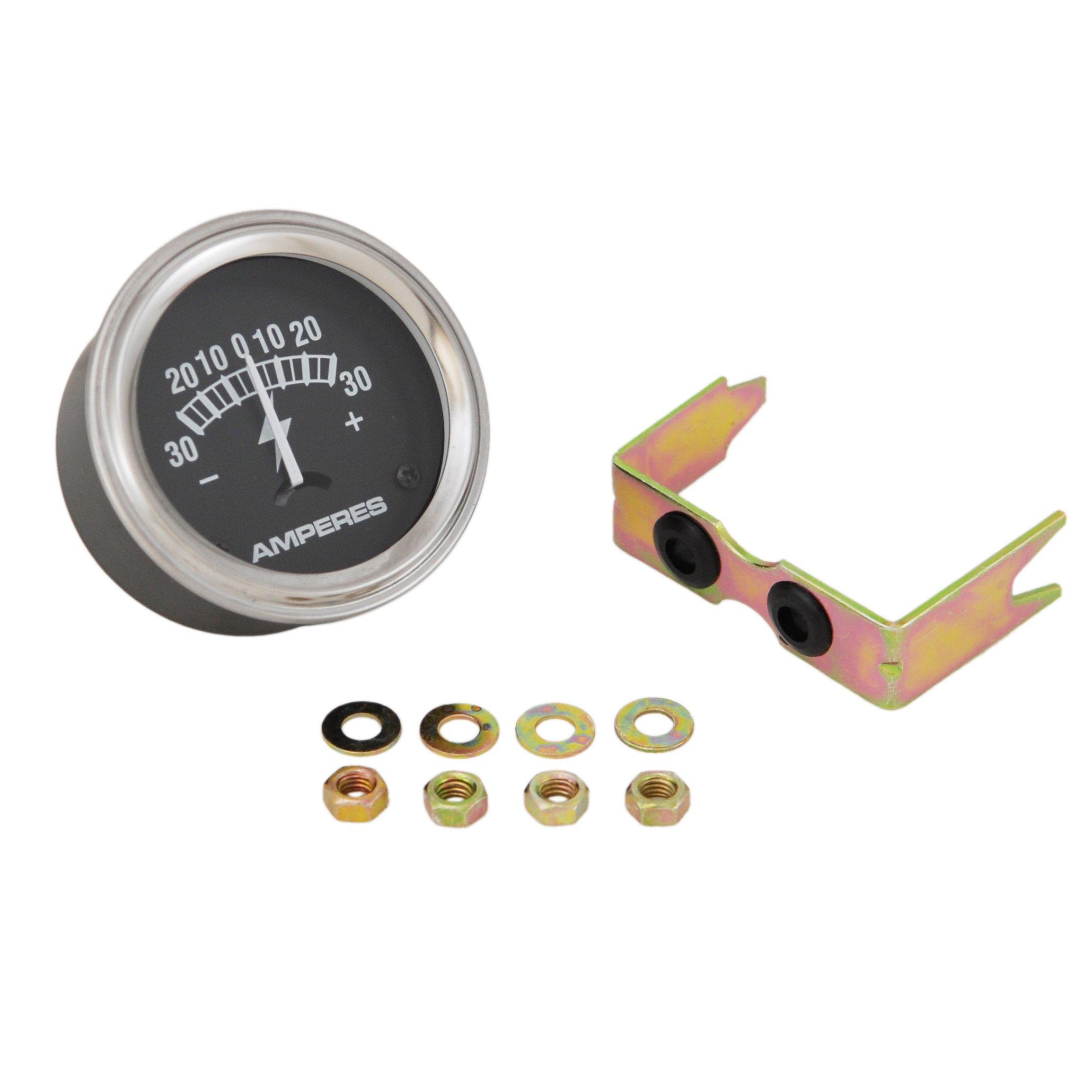 Tisco A0NN10670A Ammeter Gauge