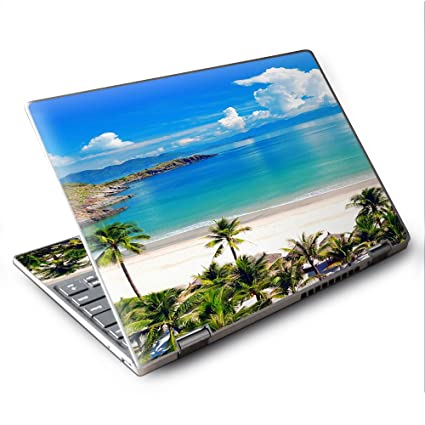 Amazon.com: Skin Decal for Lenovo Yoga 710 11.6