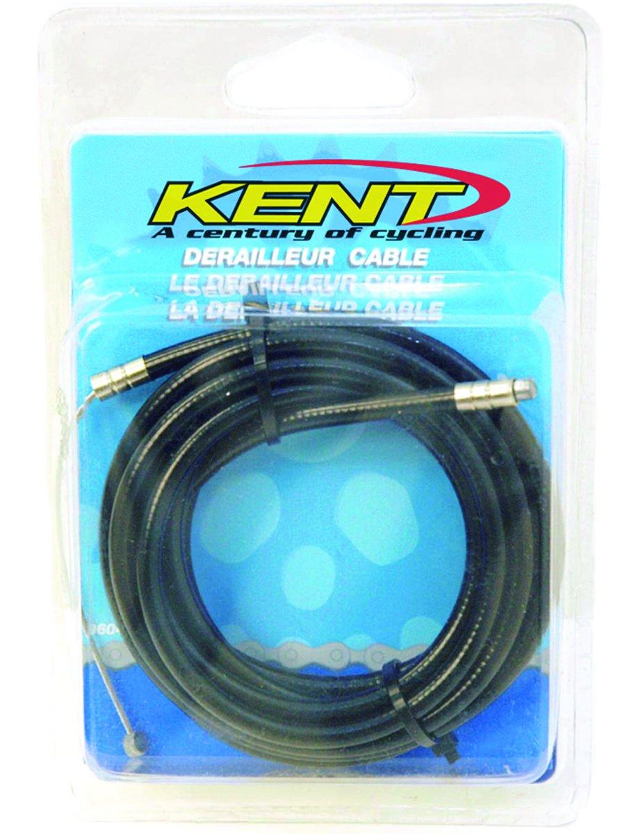 Amazon.com : Kent Bicycle Derailleur Cable : Bike Derailleurs ...