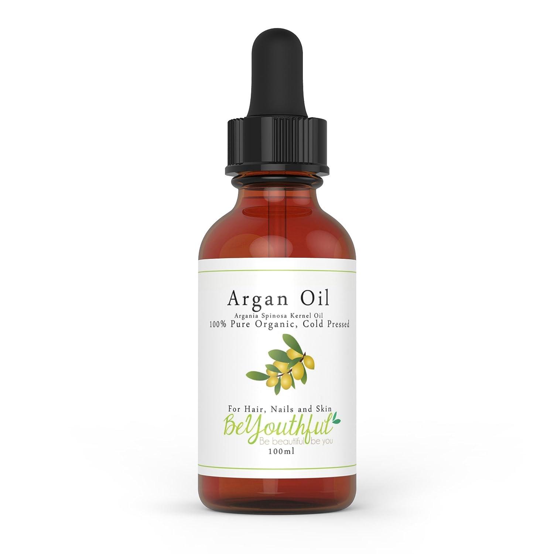 Miraculous argan oil for beautiful skin and hair 41