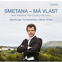 Smetana: Má Vlast (Mein Vaterland)