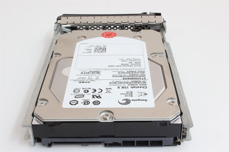 ST3450856SS-DELL ST3450856SS DELL 450GB 15K 3G LFF SAS HDD