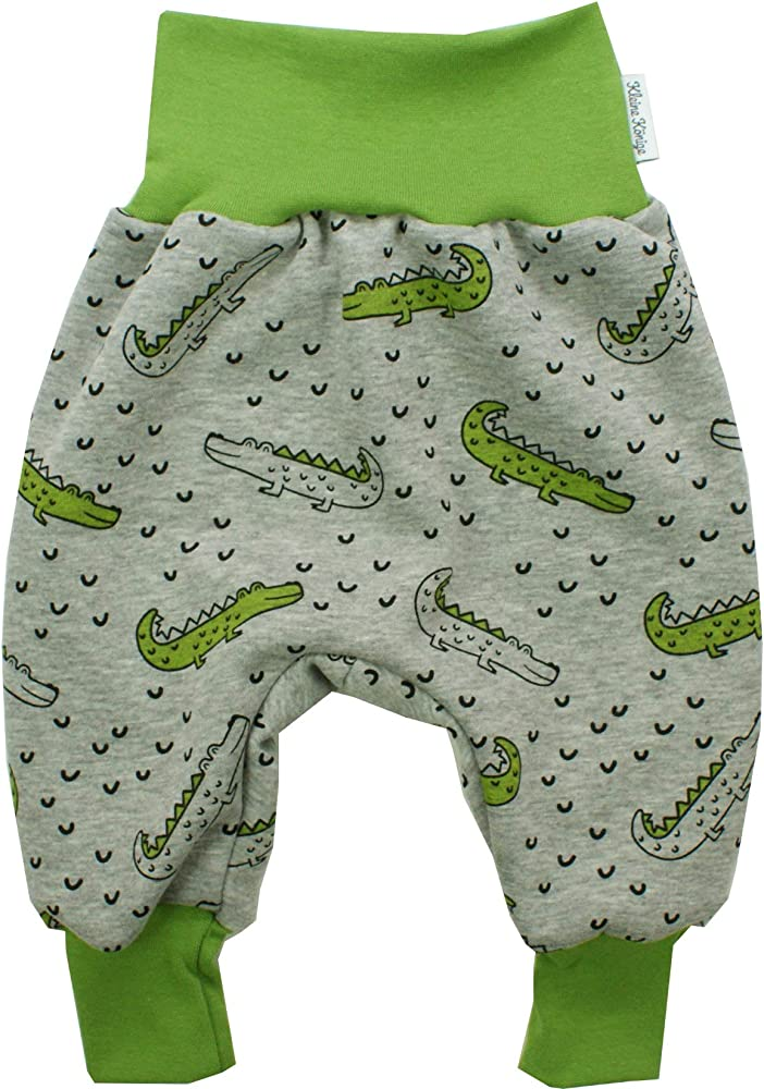 Kleine Könige Pumphose - Pantalón de chándal para niño ...